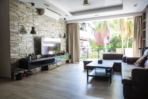 Residential Interior Design Services Singapore - 54 East Coast Terrace