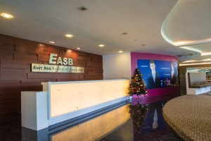 Commercial Interior Design Services Singapore - EASB